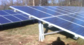 PV Solar Ground Mounts-2