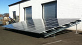 Ground Solar Mounting-1