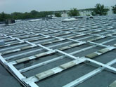 Rooftop Solar Mounting-1