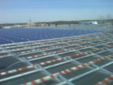 Rooftop Solar Mounting-2